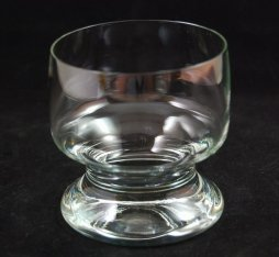 Porter whiskey glass S Persson-Melin