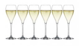 Spiegelau Party Champagne 6-pack