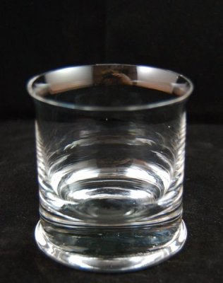 FLAGG Whiskyglas