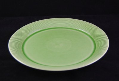 Signum Plate Green S P-Melin