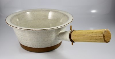 Saucepan designed for H55