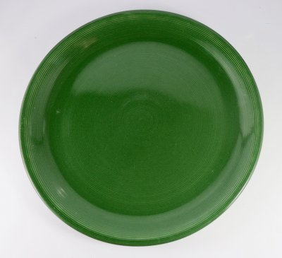 Signum Pizza Plate Green S P-Melin