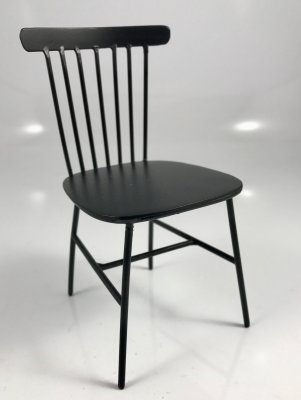 Chair miniature black