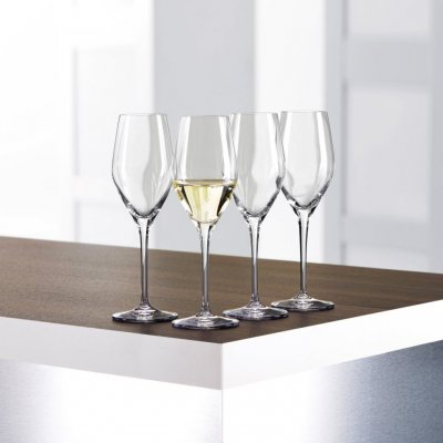 Spiegelau Authentis champagne 4-pack